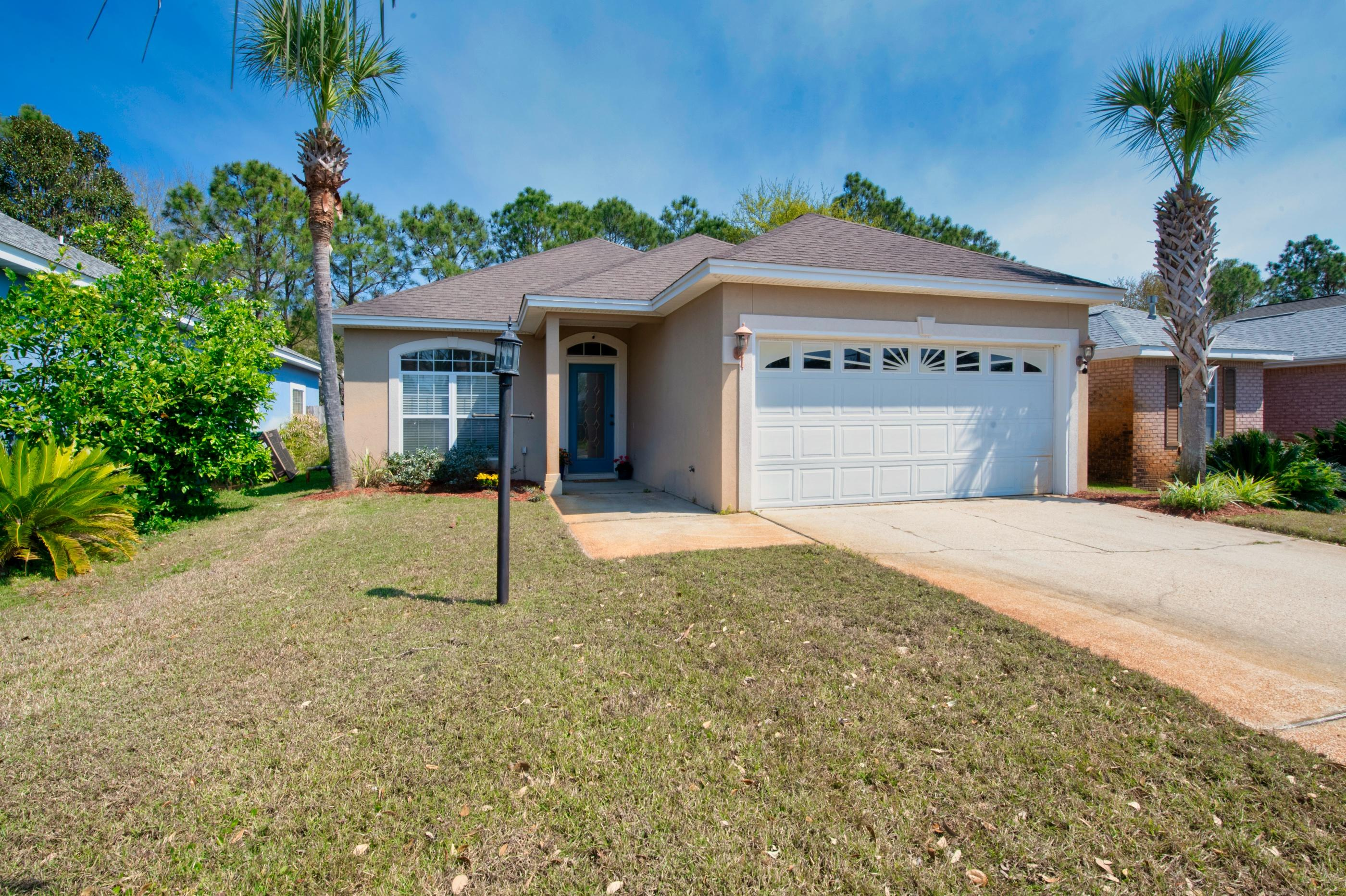 Photo of home for sale at 108 Trista Terrace, Destin FL