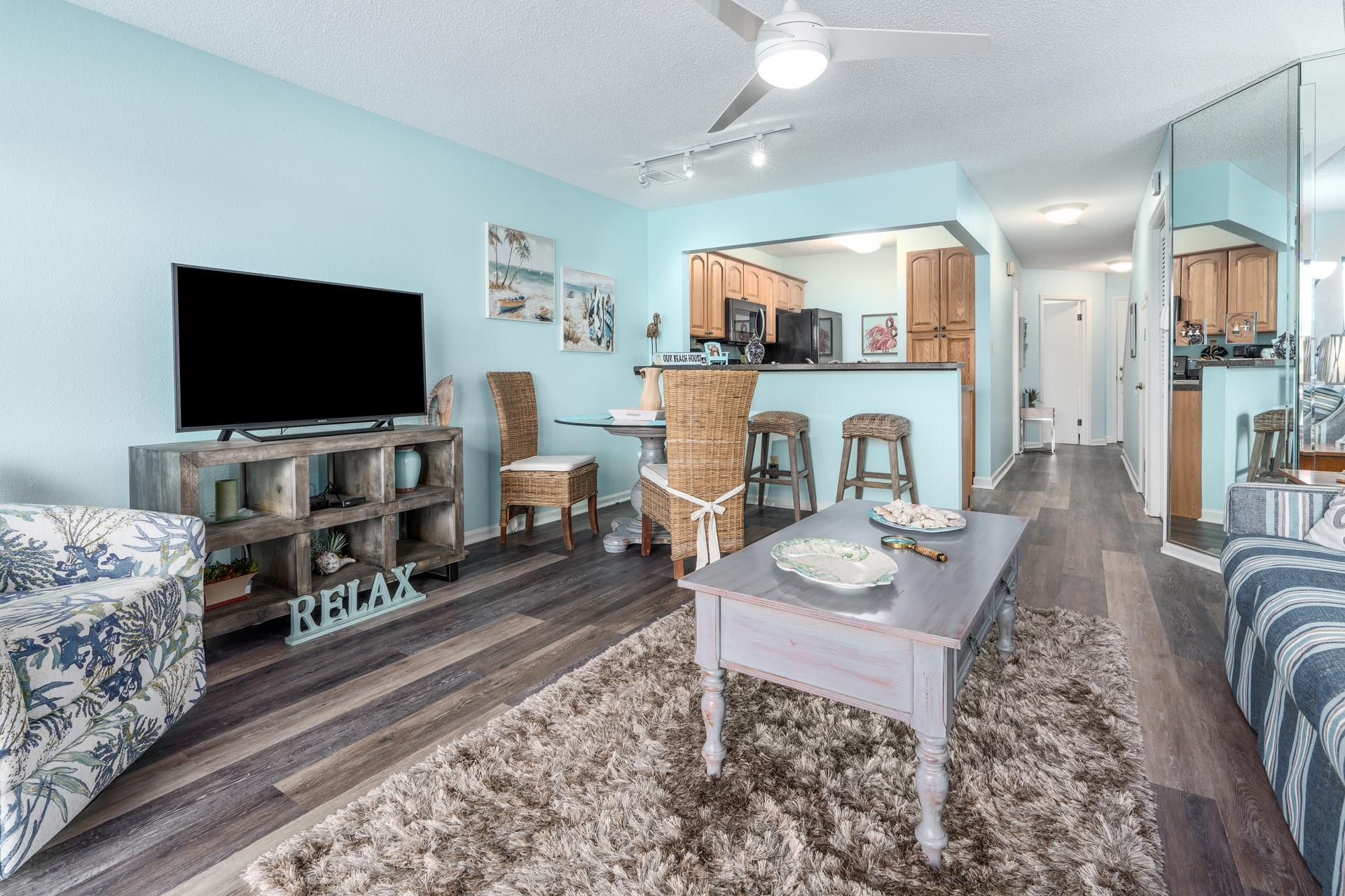 Photo of home for sale at 111 South Driftwood Bay, Miramar Beach FL