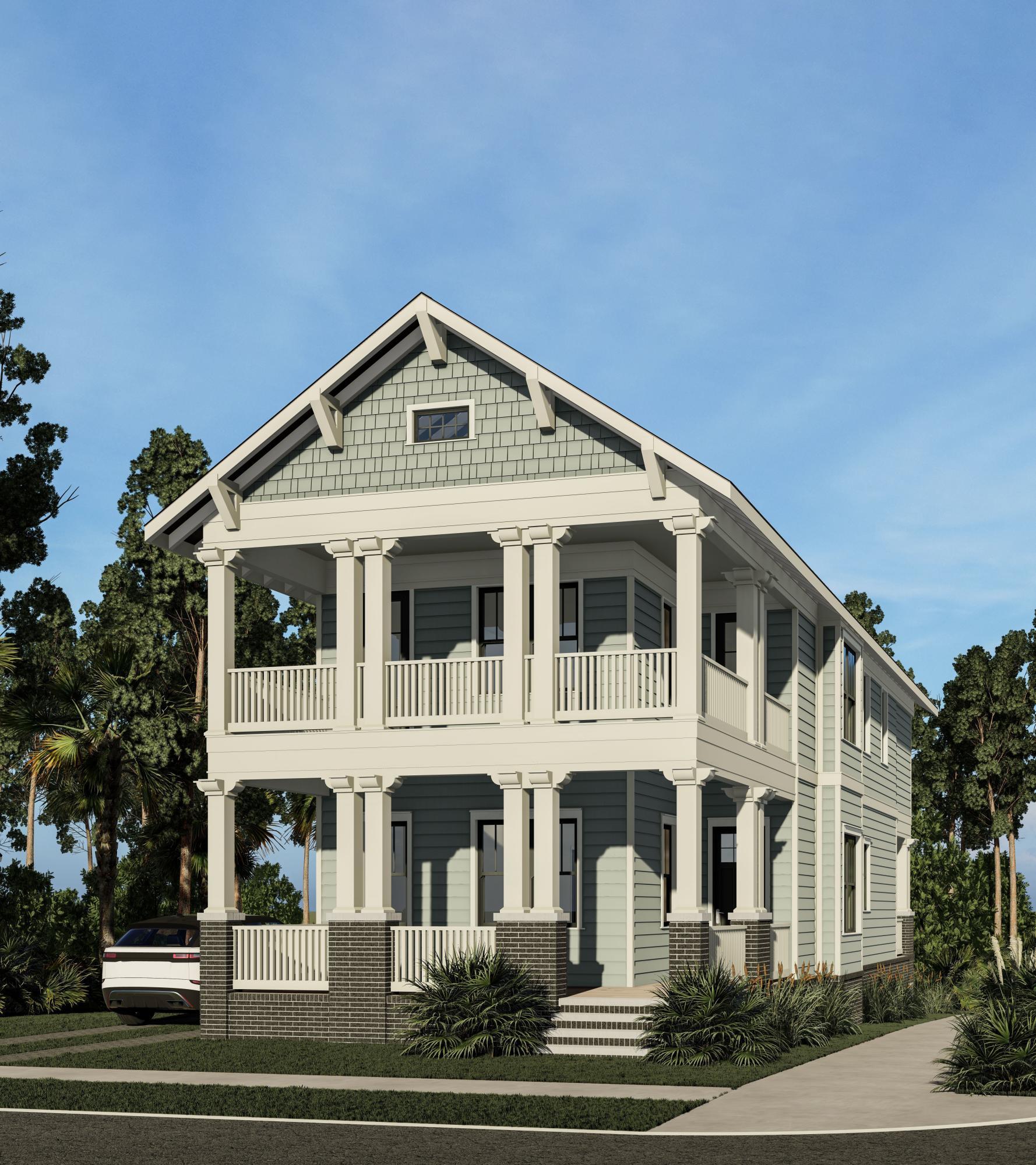 Photo of home for sale at 12 Okeechobee, Santa Rosa Beach FL