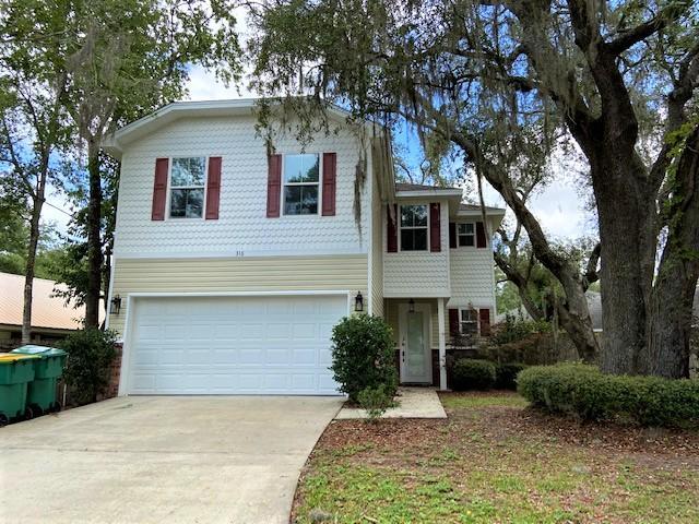 Photo of home for sale at 316 Reynolds, Niceville FL