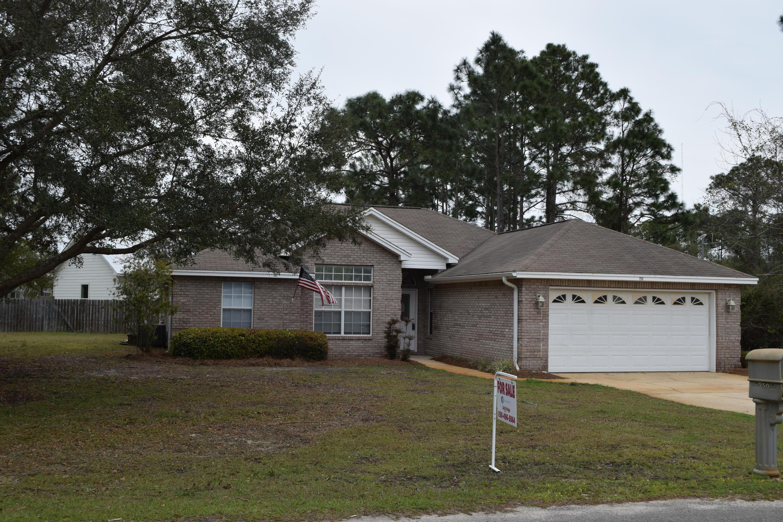 Photo of home for sale at 250 Mack Bayou, Santa Rosa Beach FL