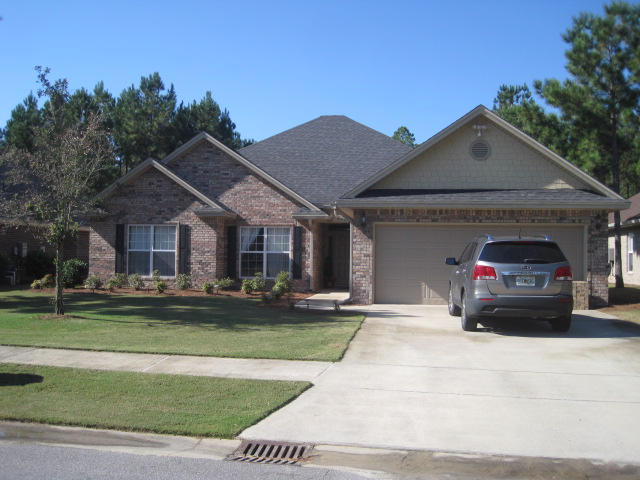 Photo of home for sale at 442 Windchime, Freeport FL