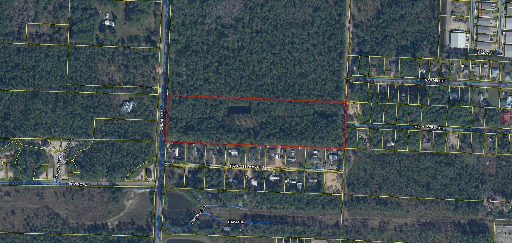 Photo of home for sale at 424 Church, Santa Rosa Beach FL
