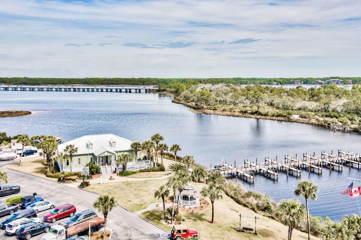 Photo of home for sale at 23223 Front Beach, Panama City Beach FL