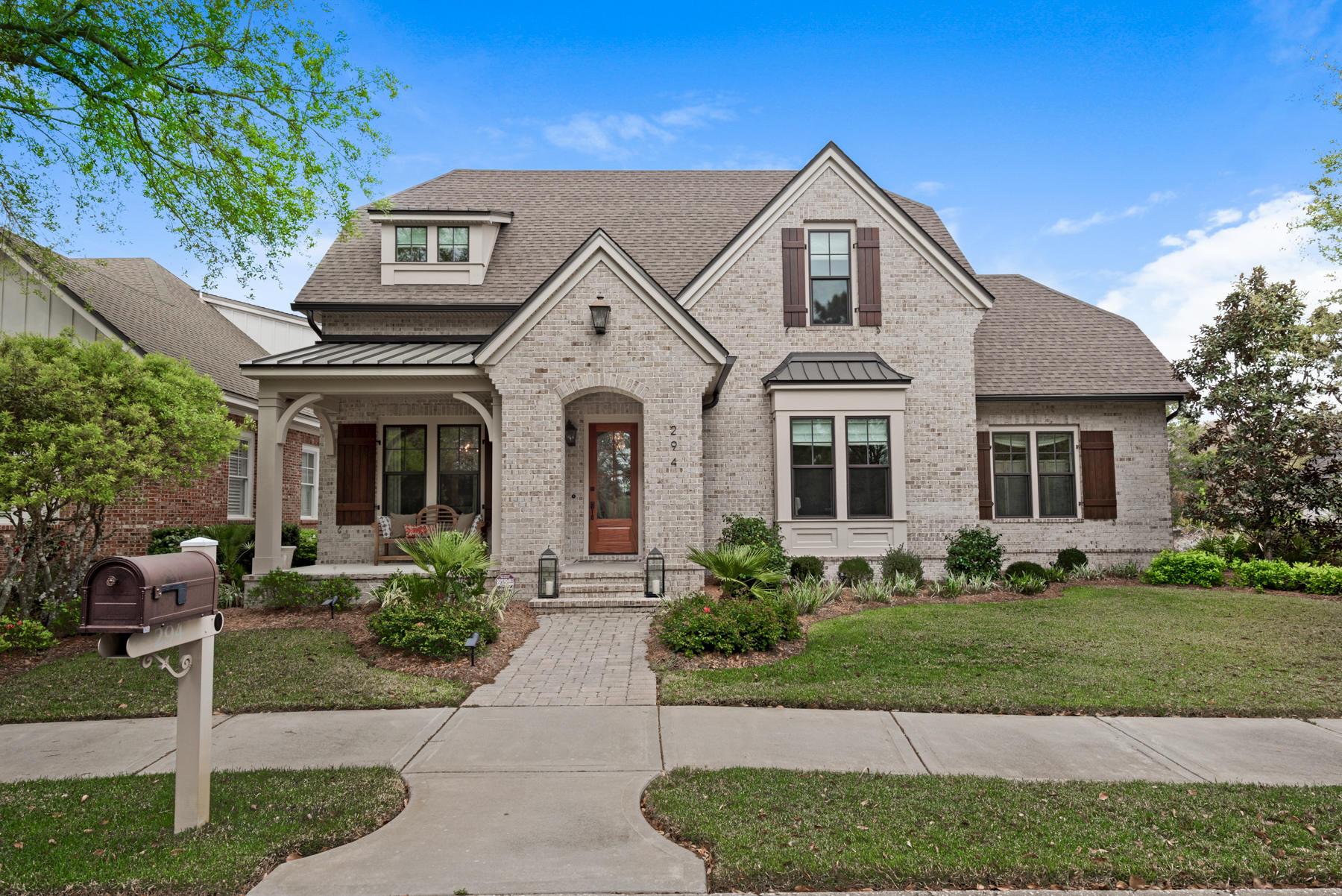 Photo of home for sale at 294 Champion, Destin FL