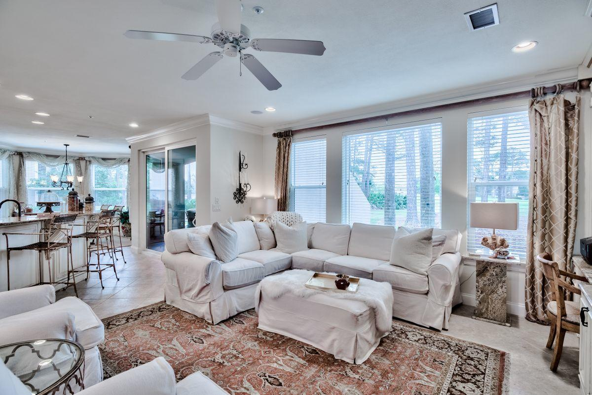 Photo of home for sale at 8531 Turnberry, Miramar Beach FL