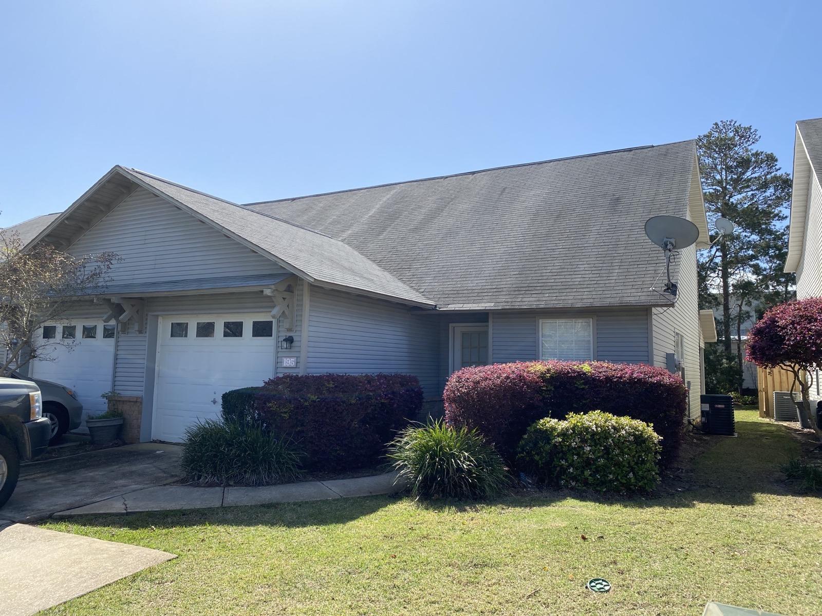 Photo of home for sale at 195 Via Largo, Santa Rosa Beach FL
