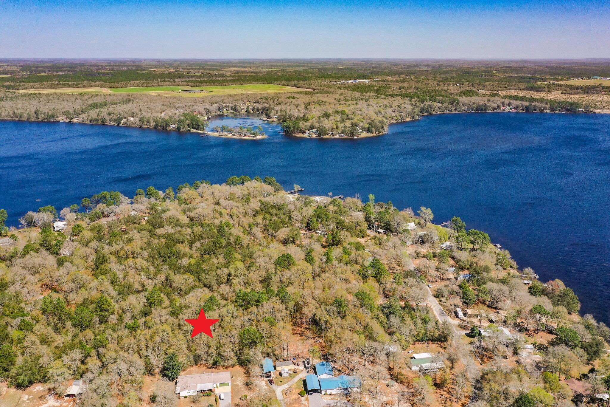 Photo of home for sale at Lot 16 Pirtle, Defuniak Springs FL