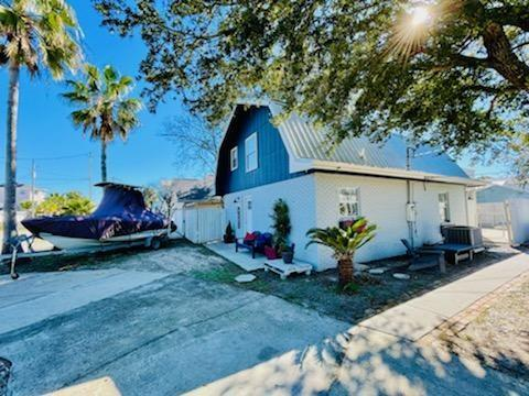 Photo of home for sale at 14109 Pelican, Panama City Beach FL