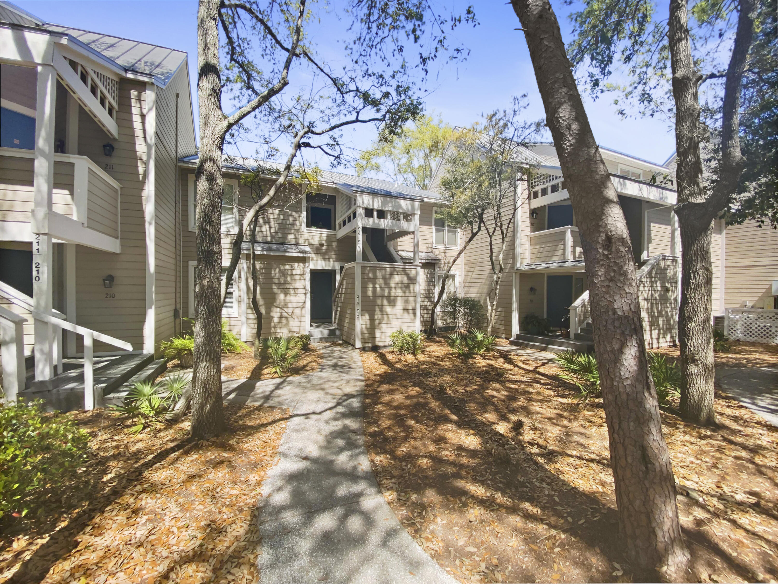 Photo of home for sale at 9815 Us Highway 98, Miramar Beach FL