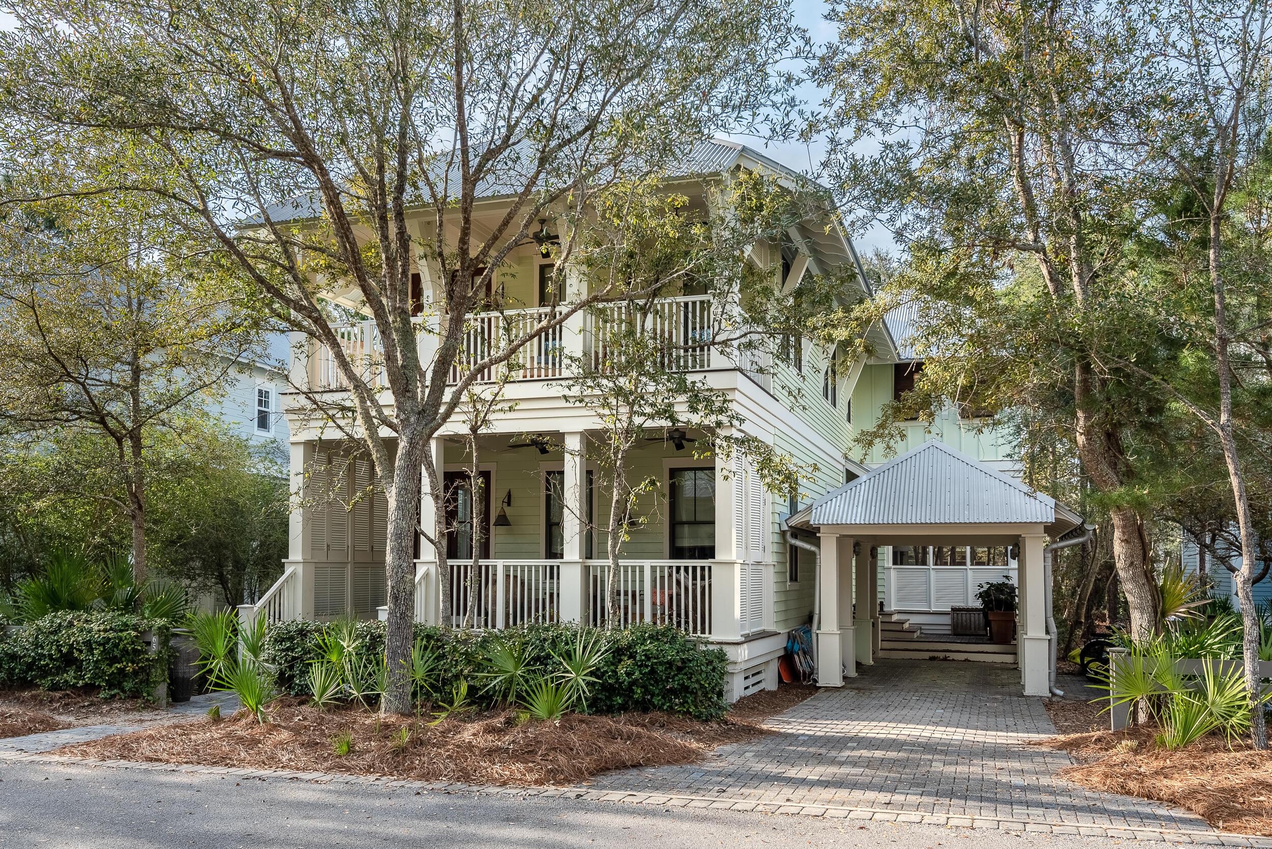 Photo of home for sale at 65 Spartina, Santa Rosa Beach FL