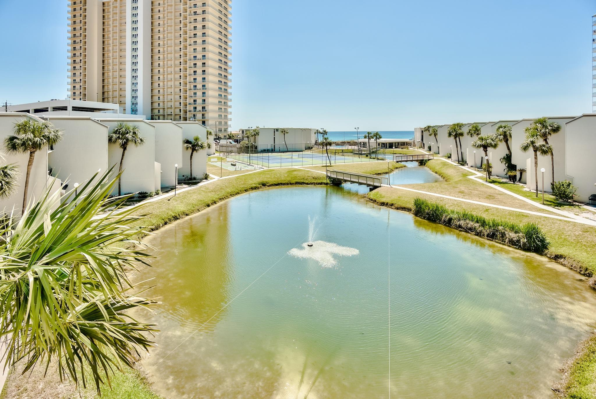 Photo of home for sale at 8727 Thomas, Panama City Beach FL