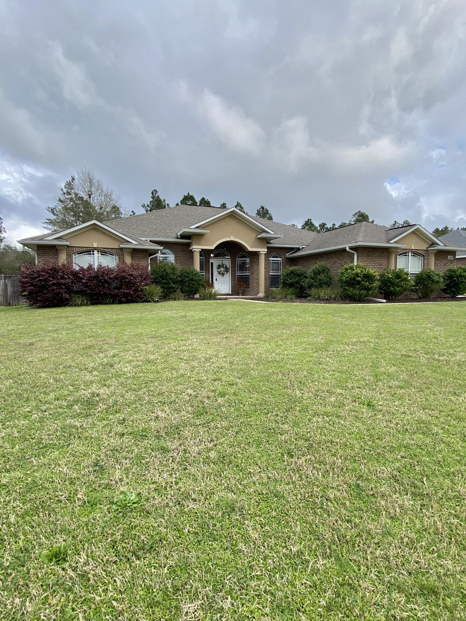 Photo of home for sale at 6089 Dragonfly, Crestview FL
