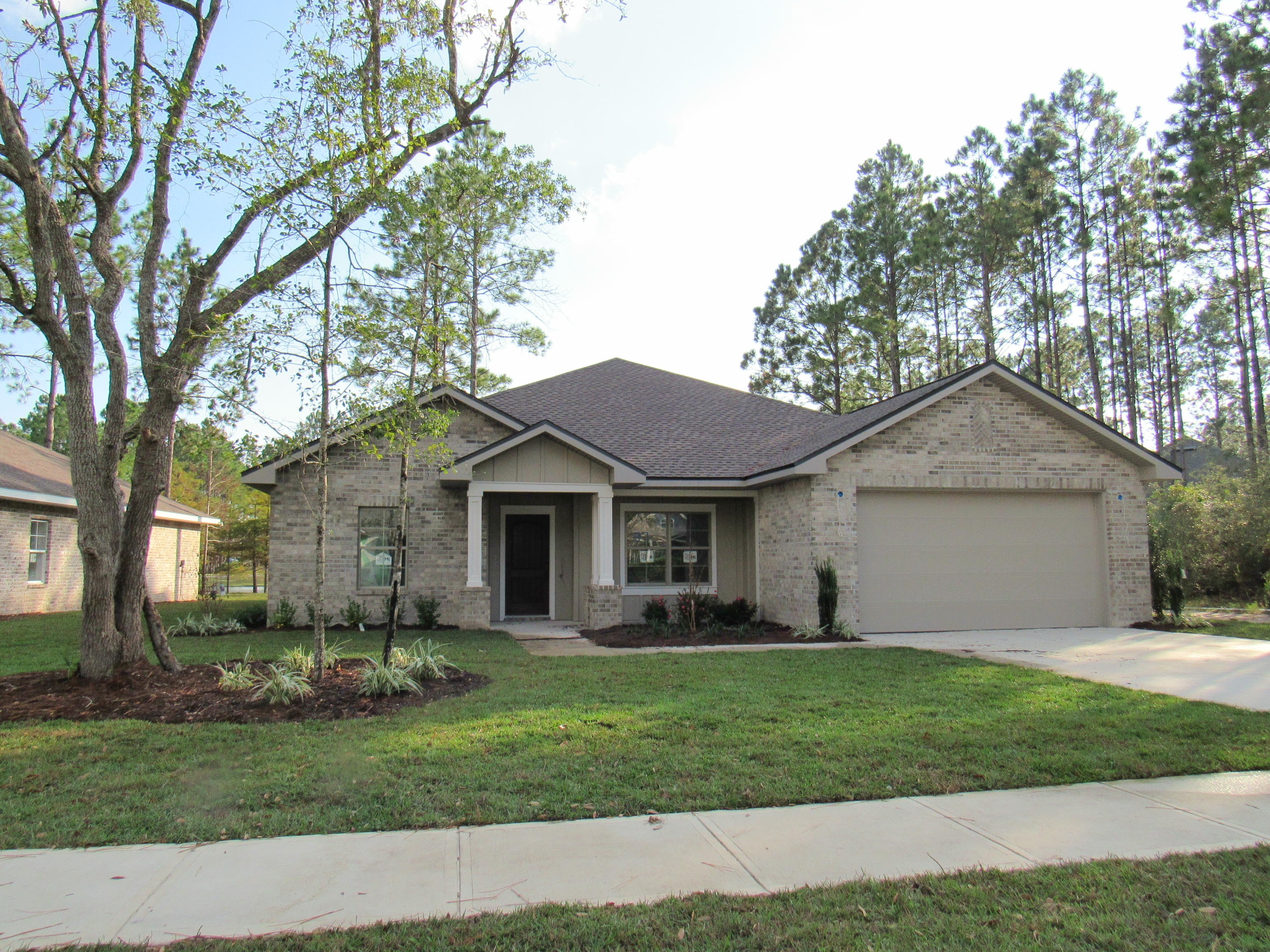 Photo of home for sale at 37 Melody, Freeport FL