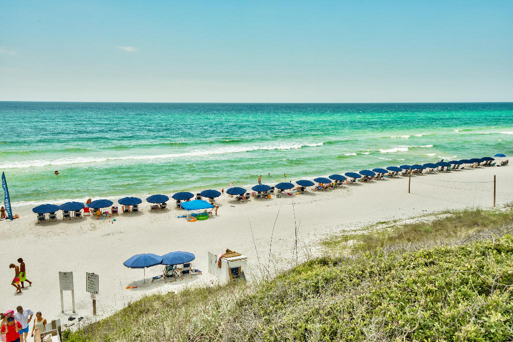 Photo of home for sale at 10254 Co Highway 30a, Inlet Beach FL