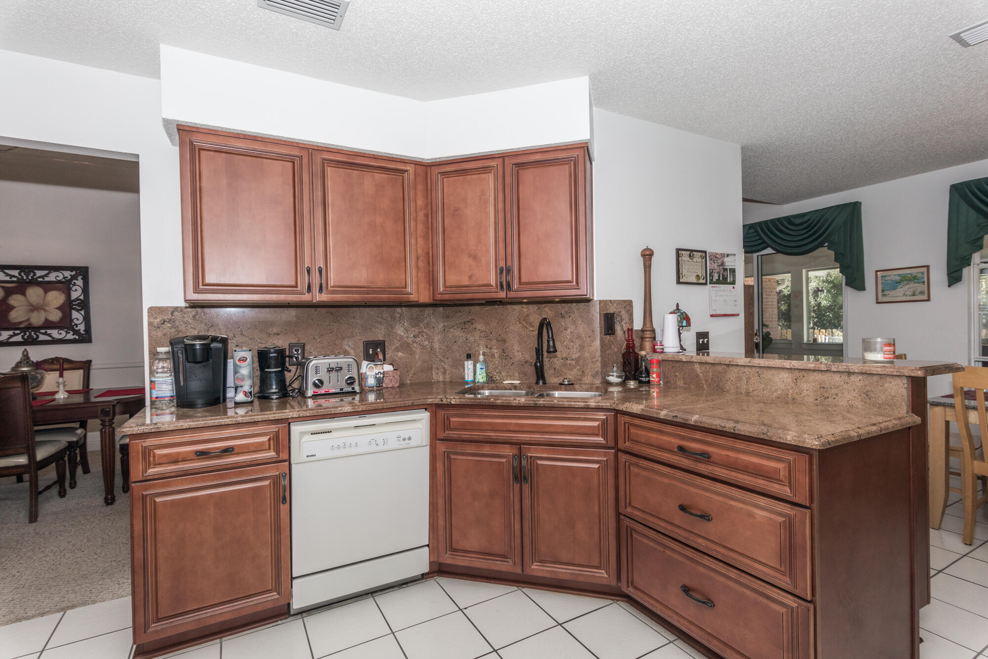 Photo of home for sale at 307 Fairway, Panama City Beach FL