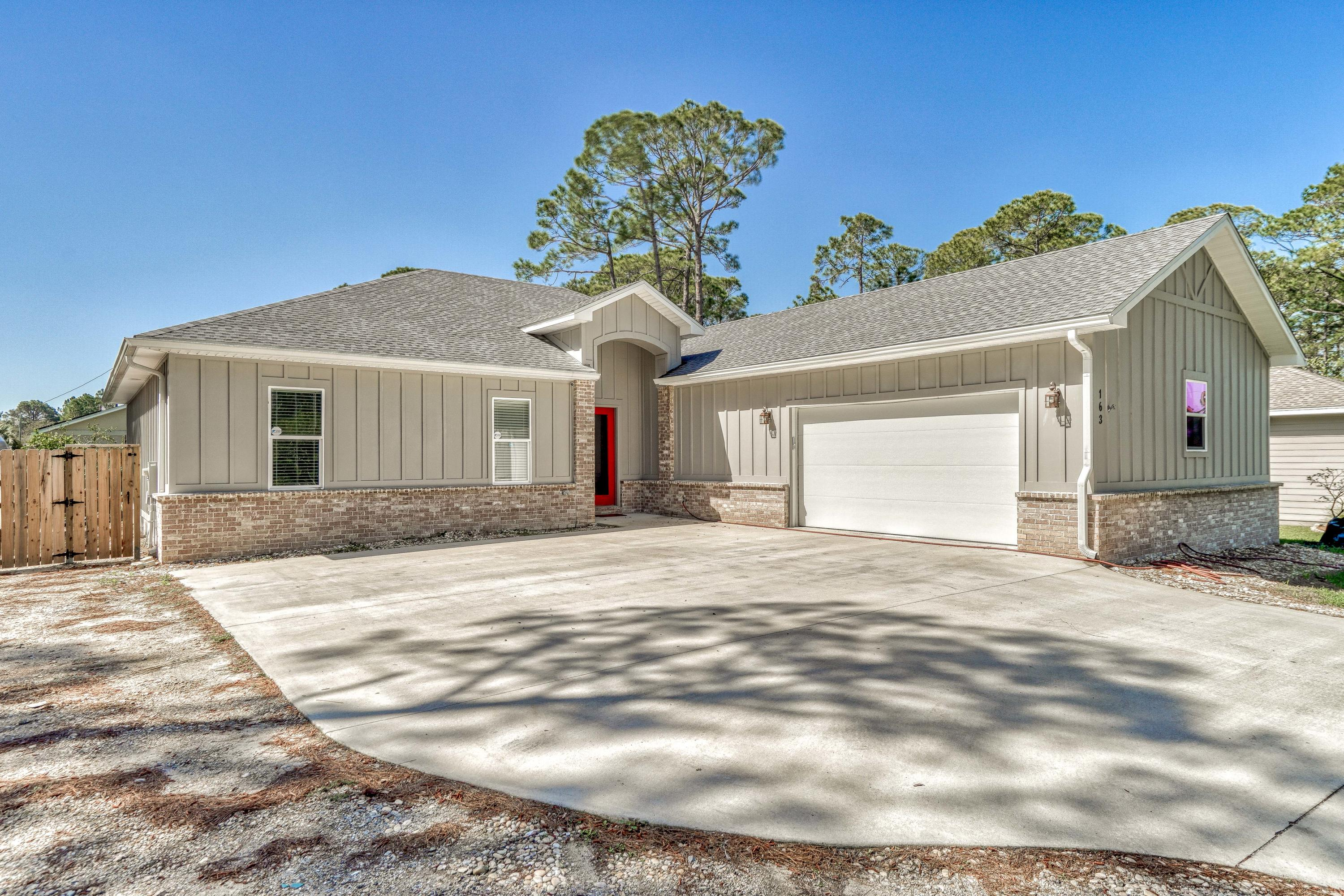 Photo of home for sale at 163 Shore, Miramar Beach FL