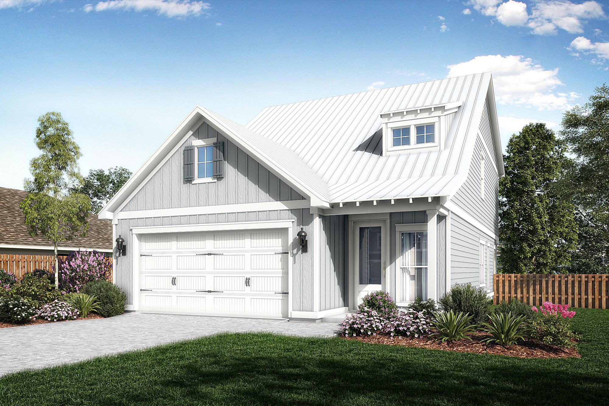 Photo of home for sale at 108 Bayou Edge Landing, Santa Rosa Beach FL