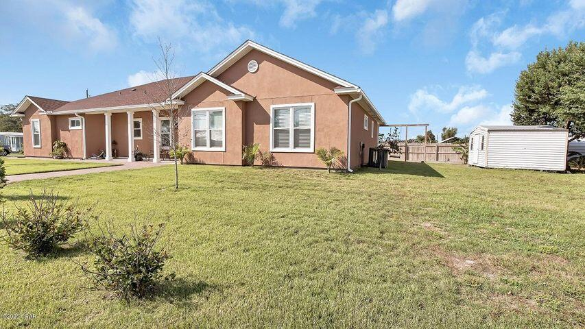 Photo of home for sale at 307 Evergreen, Panama City Beach FL