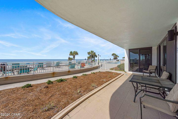 Photo of home for sale at 6201 Thomas, Panama City Beach FL