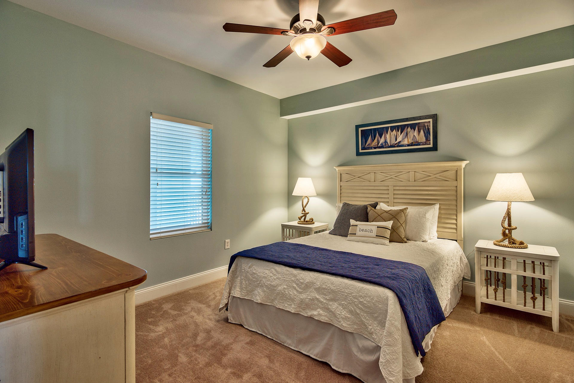 Photo of home for sale at 9902 Thomas, Panama City Beach FL