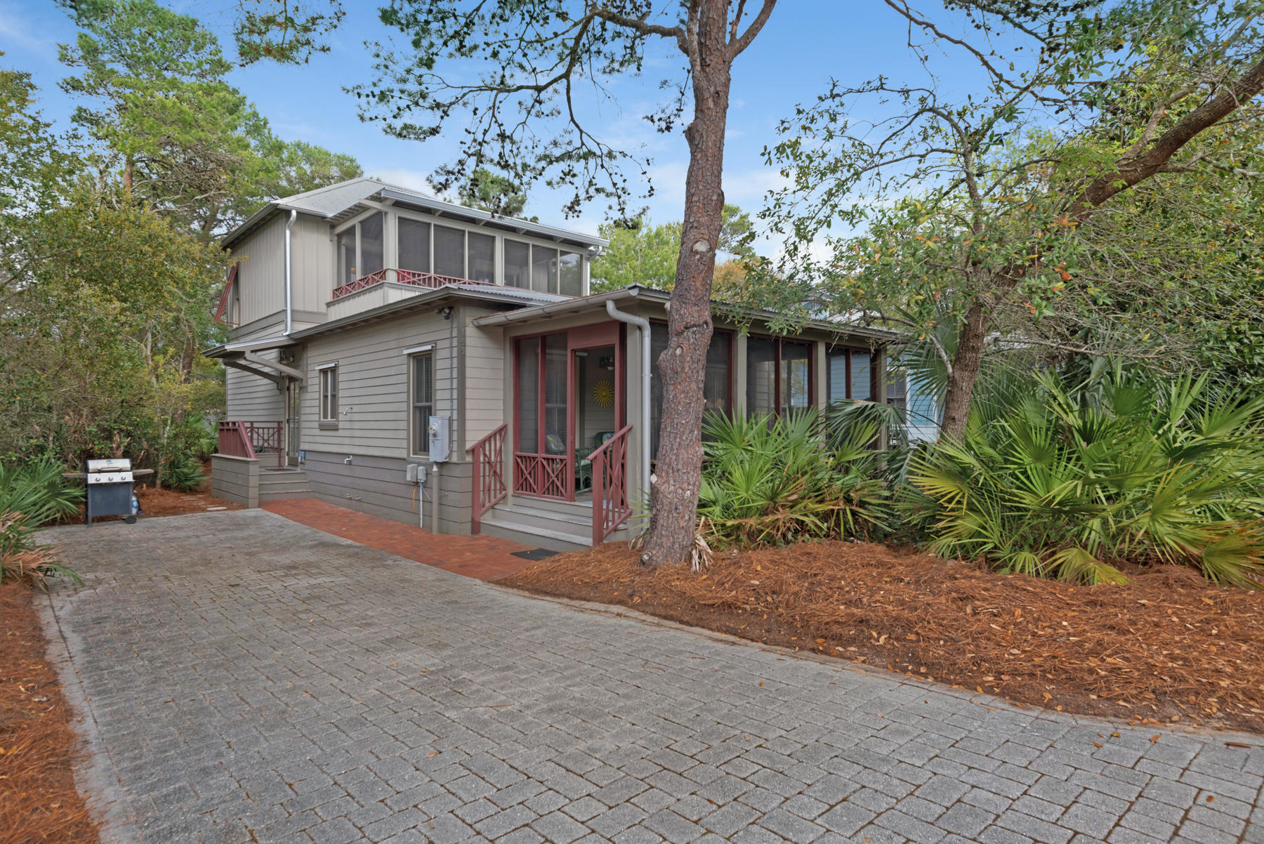 Photo of home for sale at 153 Patina, Santa Rosa Beach FL