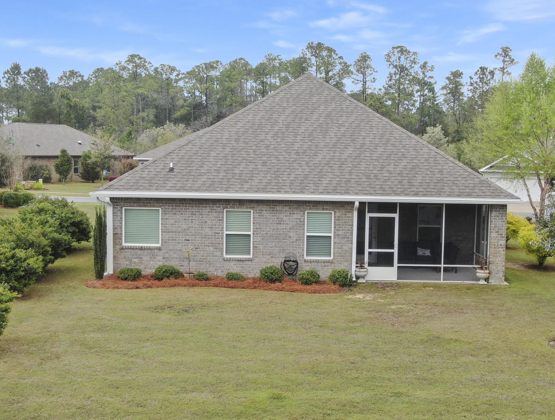 Photo of home for sale at 34 Hemingway, Freeport FL