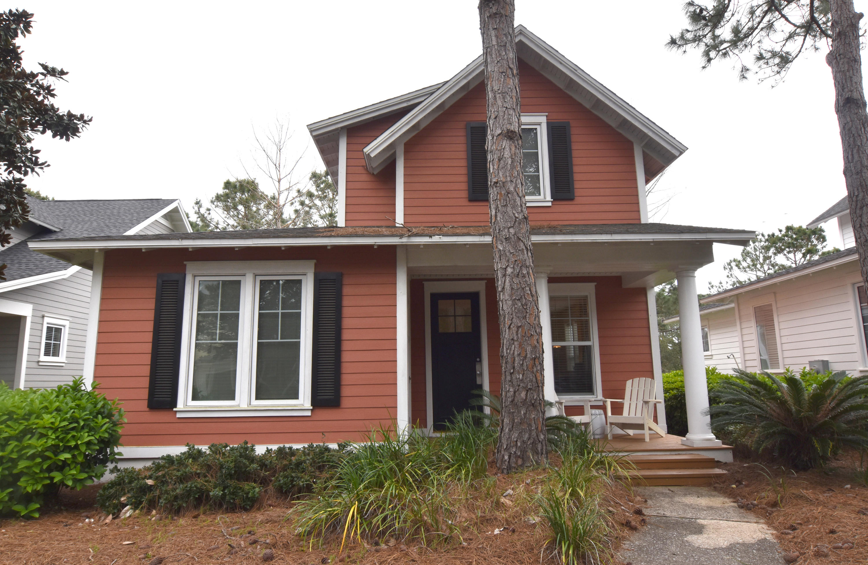 Photo of home for sale at 1308 Laurel, Miramar Beach FL