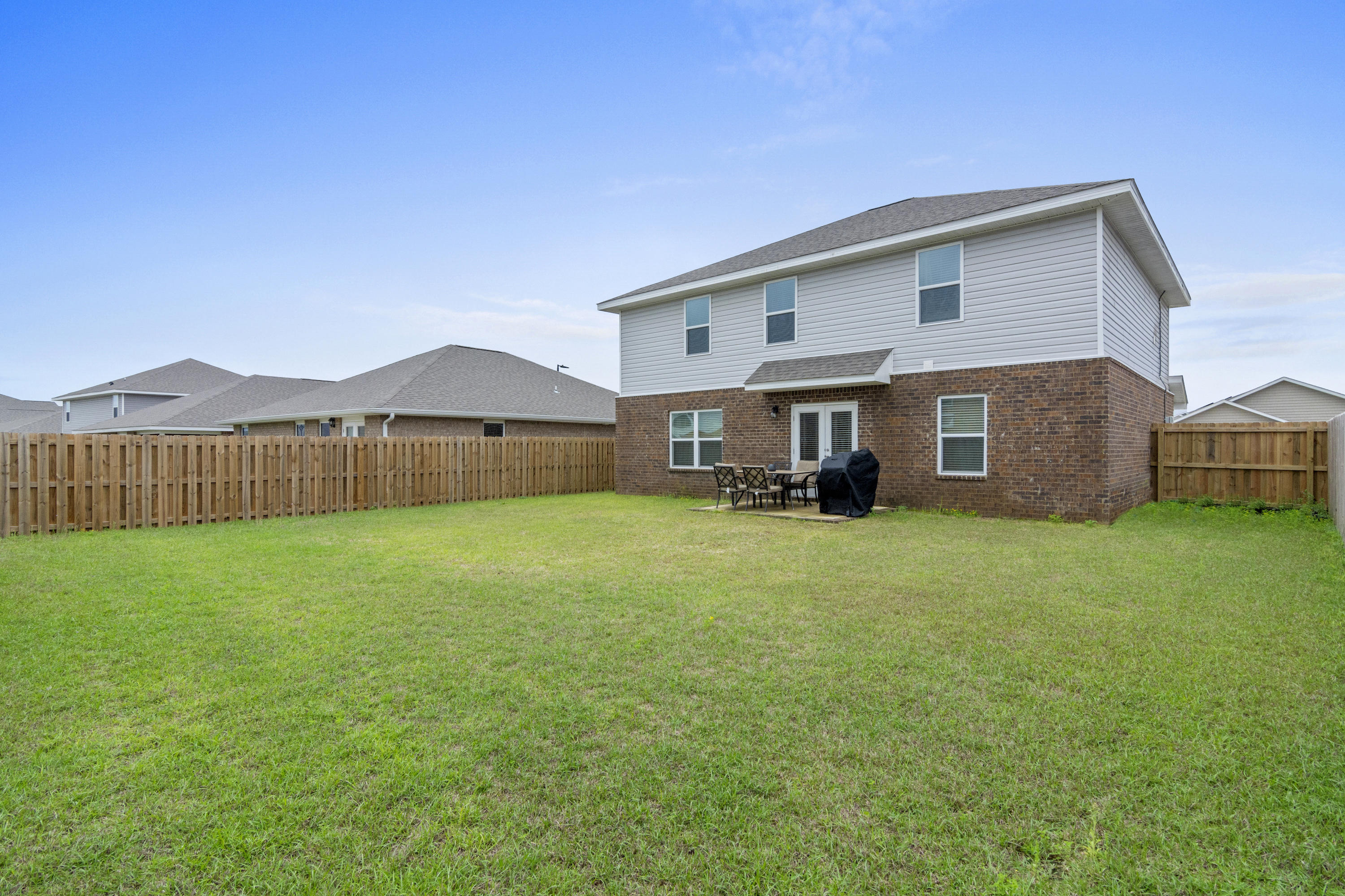 Photo of home for sale at 826 Moorhen, Crestview FL