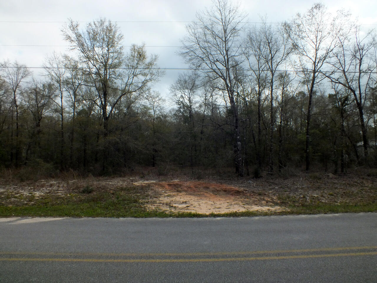 Photo of home for sale at Lot 13 Fairfield, Defuniak Springs FL