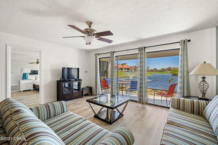 Photo of home for sale at 520 Richard Jackson, Panama City Beach FL