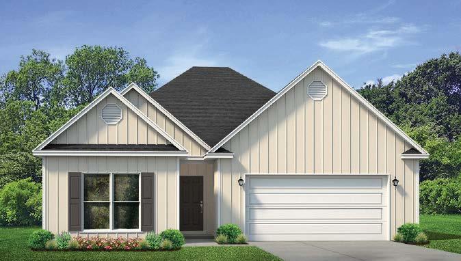 Photo of home for sale at 103 Dalton Aubrey, Santa Rosa Beach FL