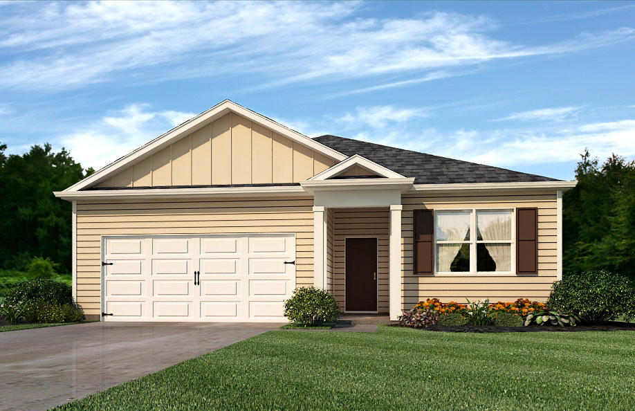 Photo of home for sale at 152 This, Freeport FL