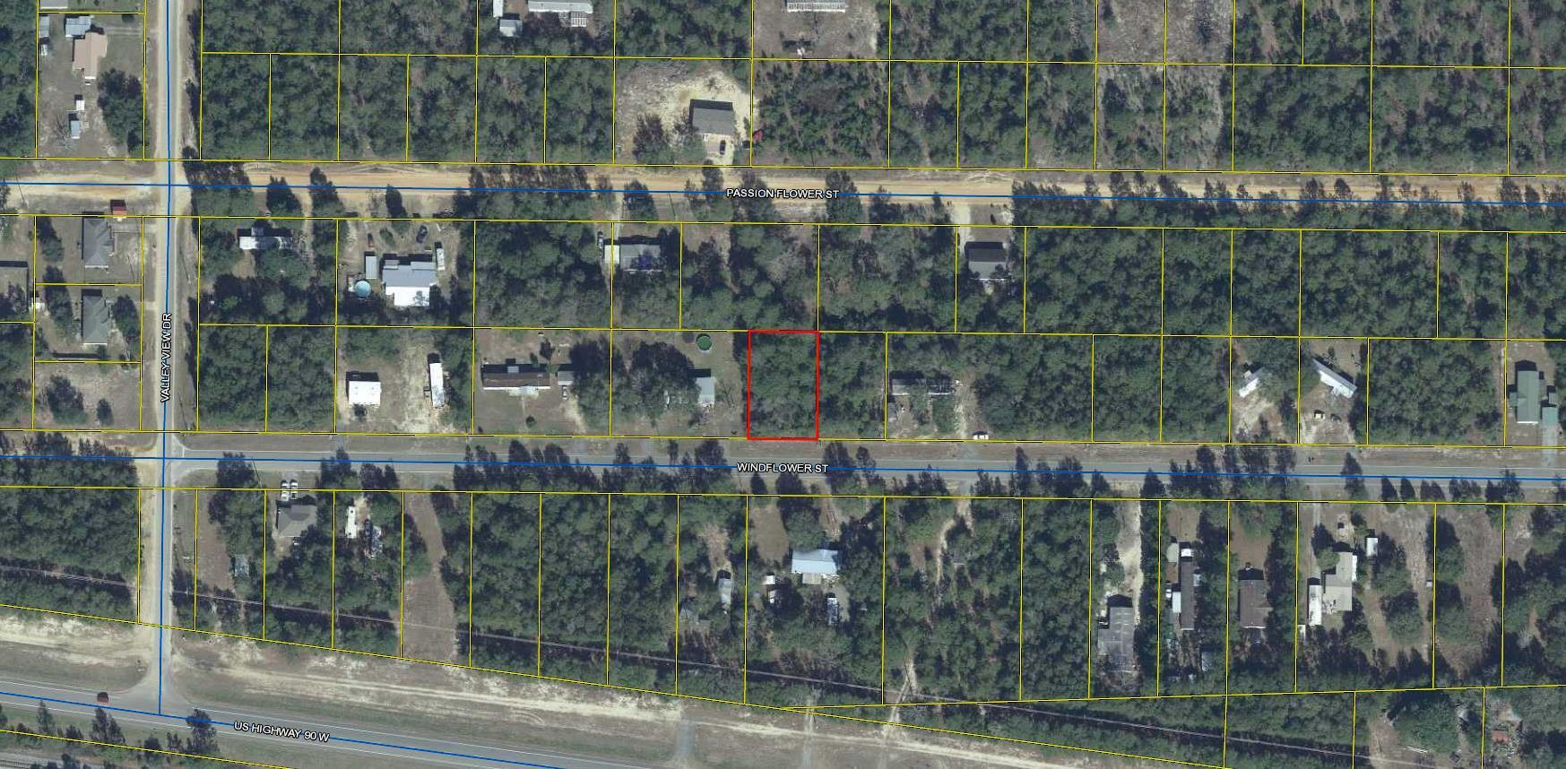 Photo of home for sale at Lot 40 Windflower, Defuniak Springs FL