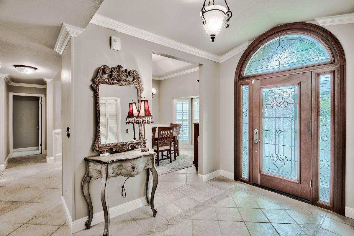 Photo of home for sale at 1142 Troon, Miramar Beach FL