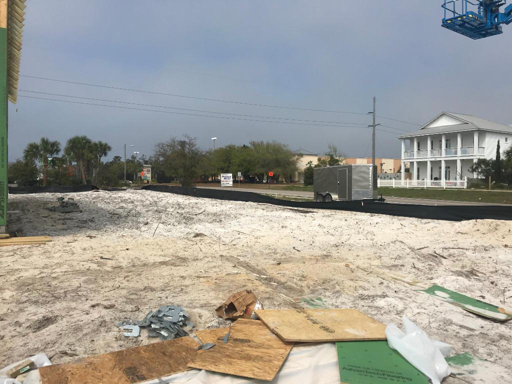 Photo of home for sale at 4459 Luke, Destin FL