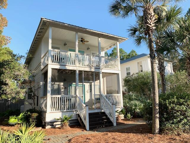 Photo of home for sale at 20 Trae, Santa Rosa Beach FL