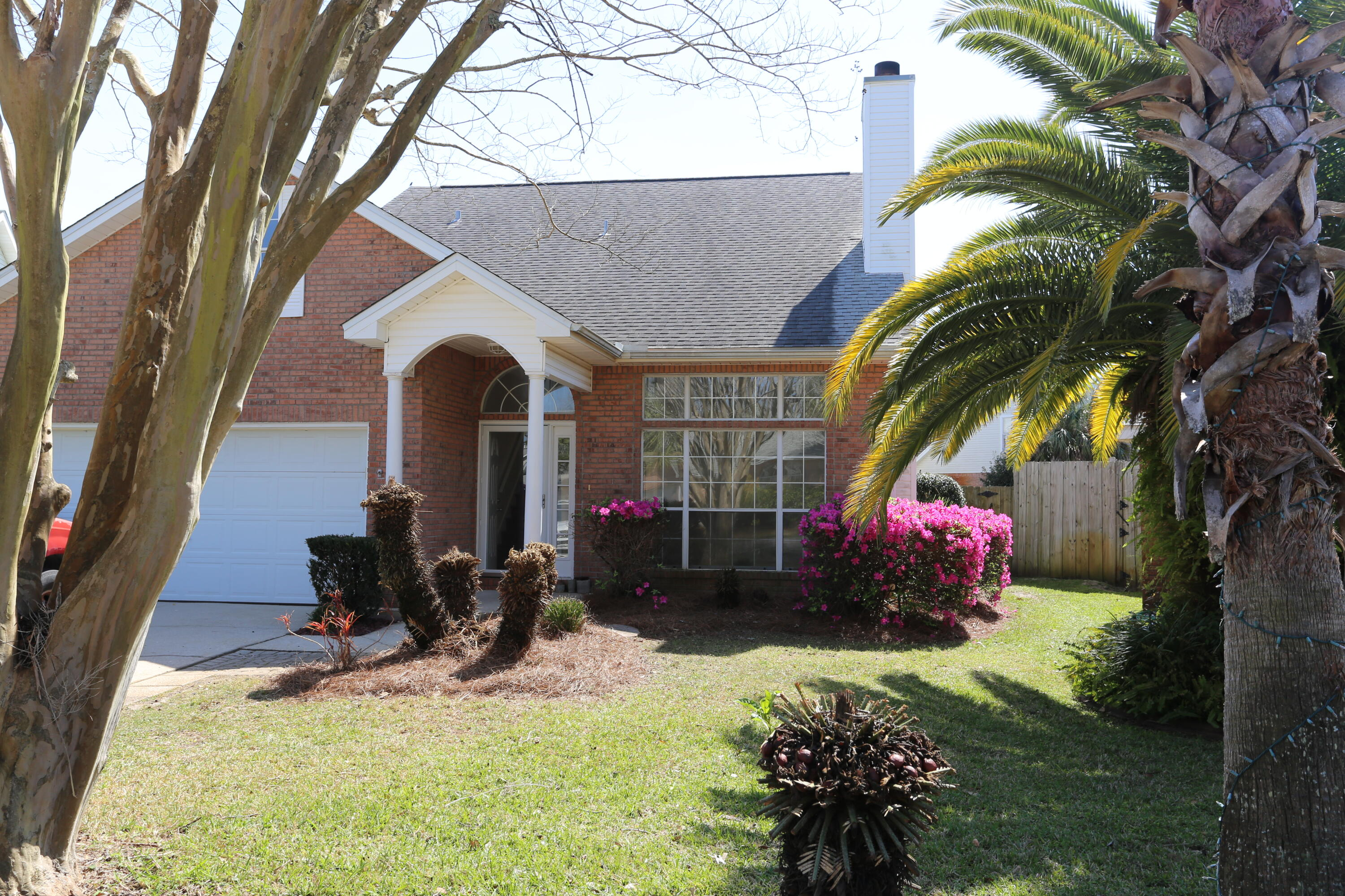 Photo of home for sale at 3810 Misty, Destin FL