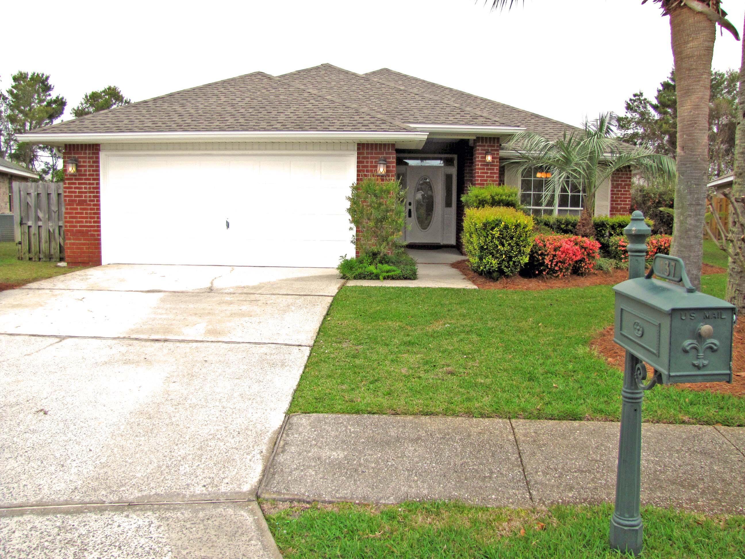Photo of home for sale at 137 Marigot Bay, Miramar Beach FL