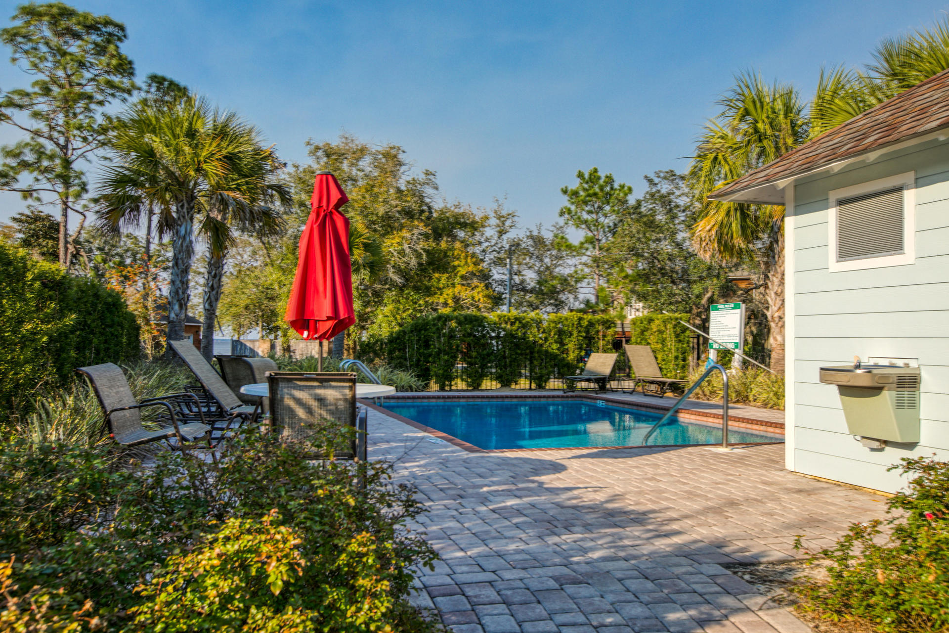 Photo of home for sale at 29 Tranquility, Santa Rosa Beach FL