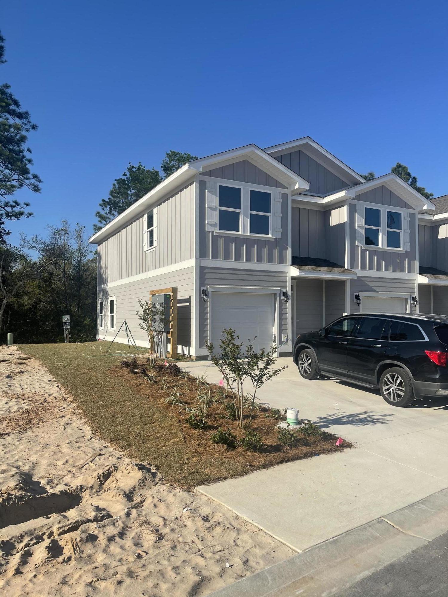 Photo of home for sale at 34 Sandhill Pines, Santa Rosa Beach FL