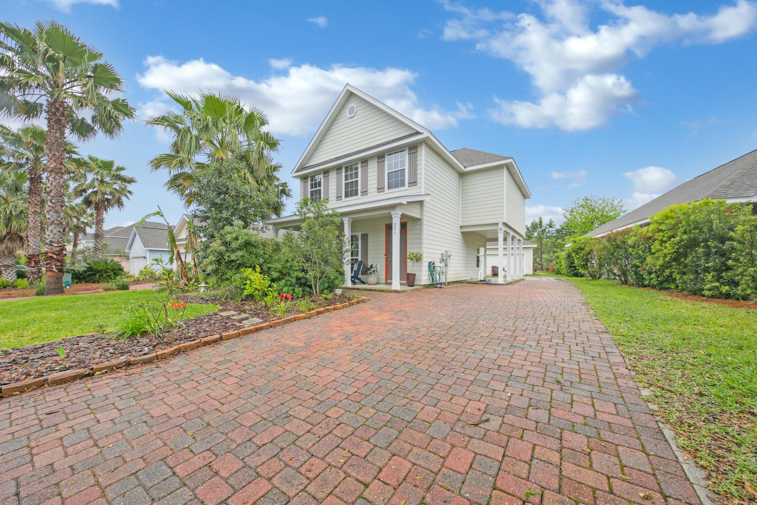 MLS Property 870292 for sale in Panama City Beach