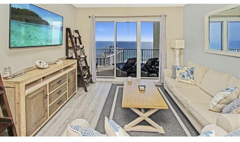 A 2 Bedroom 2 Bedroom Ariel Dunes Condominium