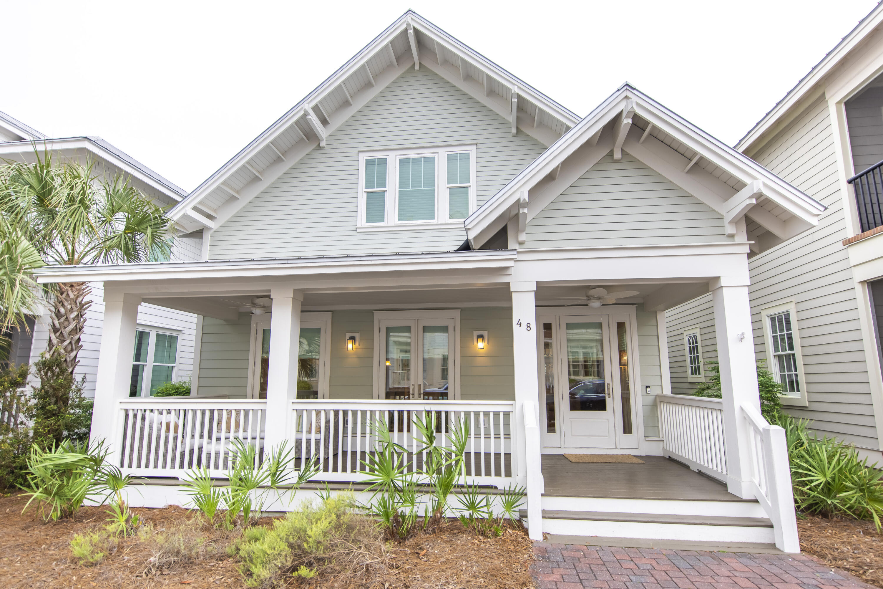 MLS Property 872319 for sale in Inlet Beach