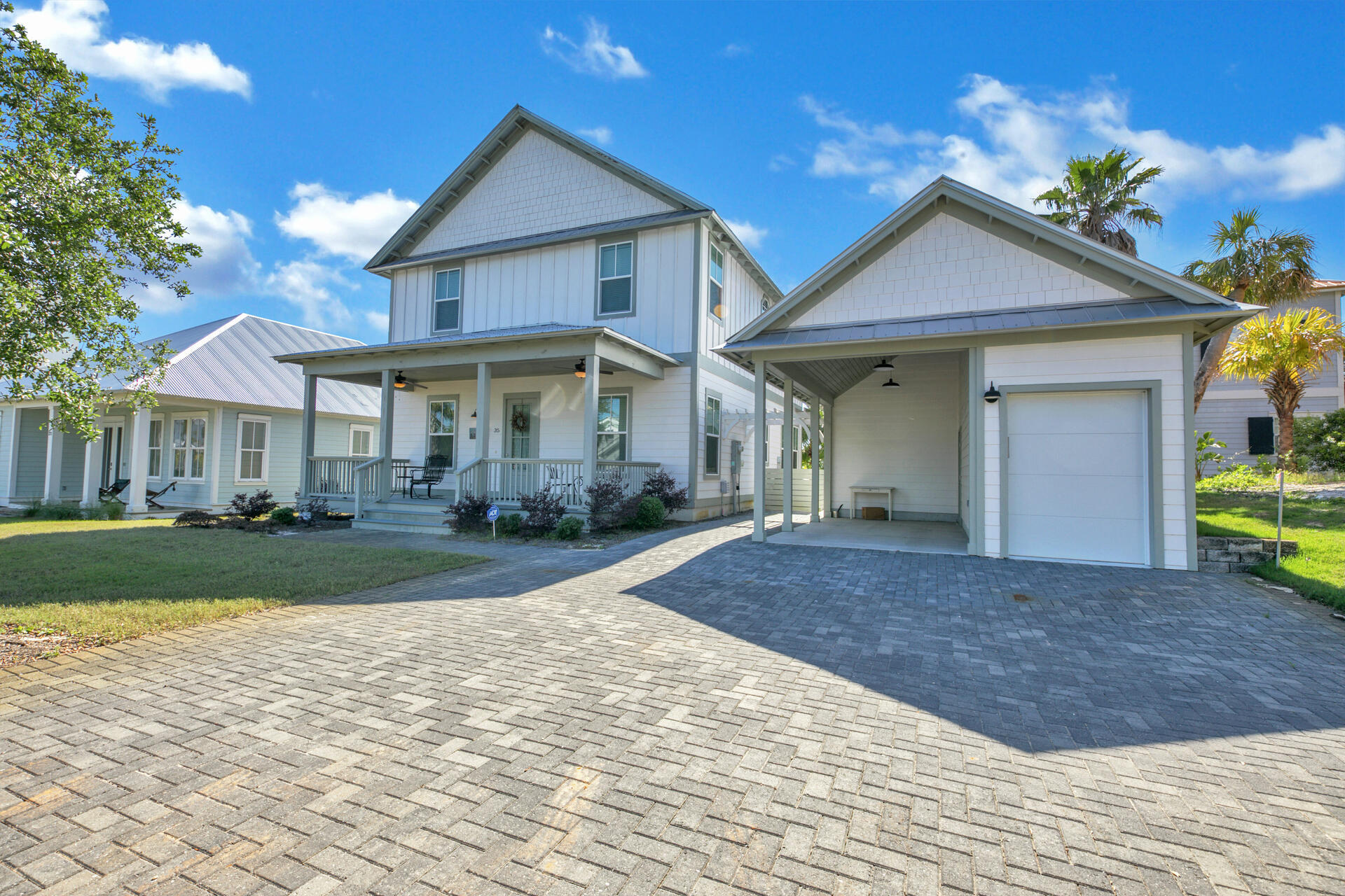 A 4 Bedroom 3 Bedroom Village At Blue Mountain Beach Home