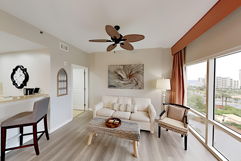 A 2 Bedroom 2 Bedroom Luau I Condominium