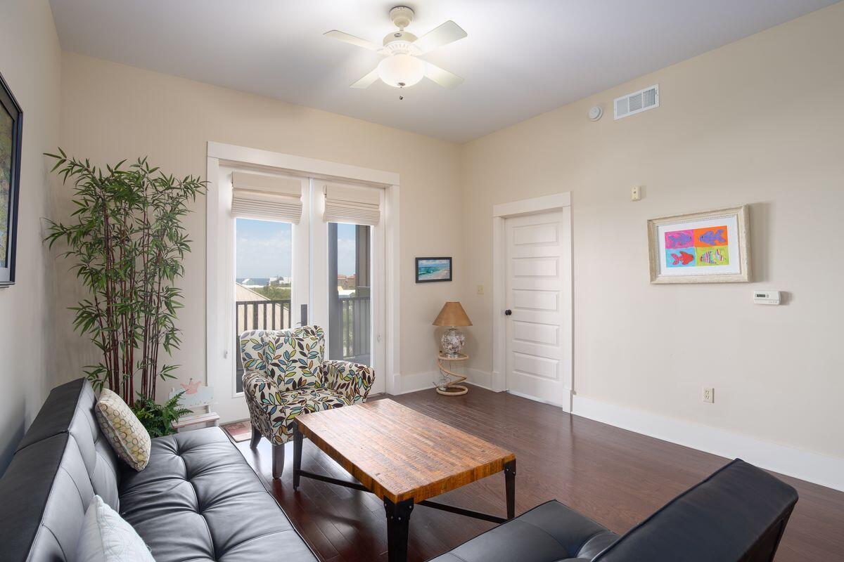A 2 Bedroom 2 Bedroom Redfish Village Condominium