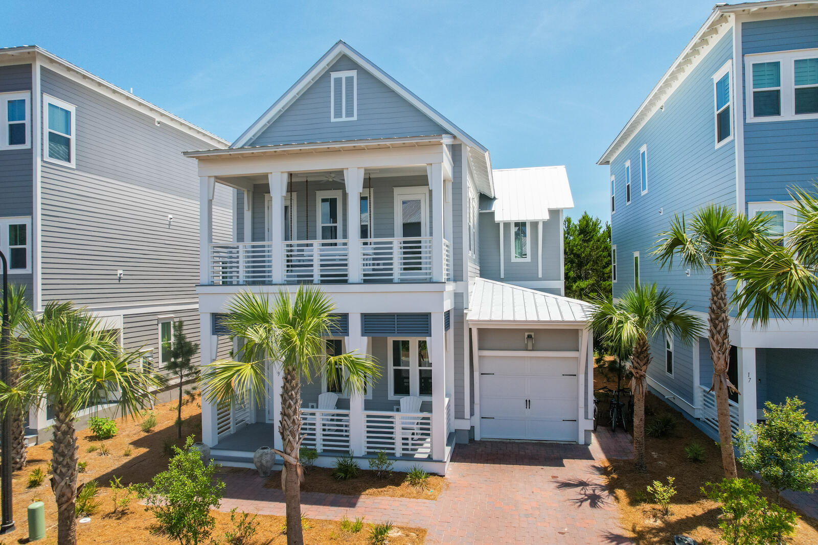 MLS Property 872631 for sale in Inlet Beach