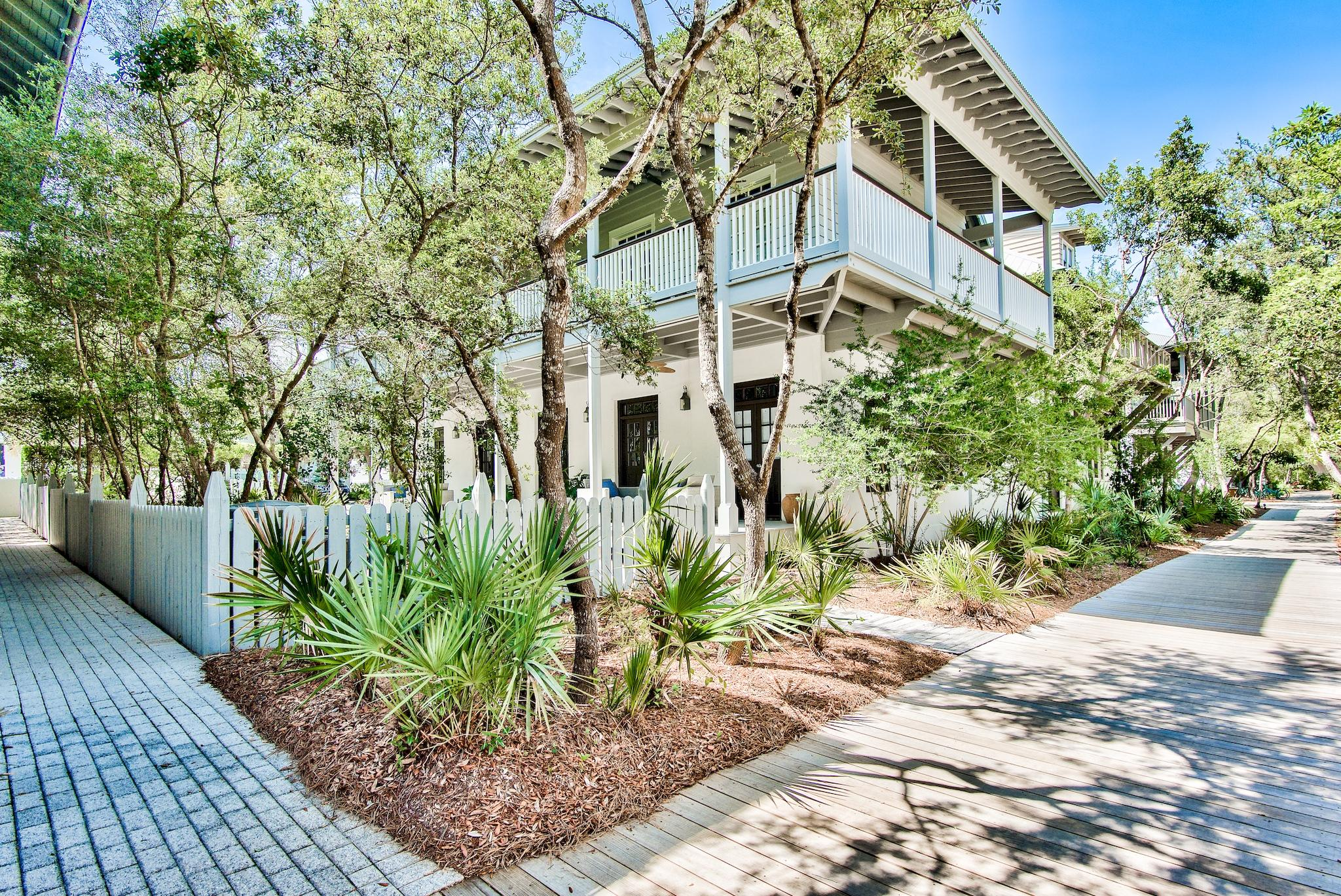MLS Property 872850 for sale in Rosemary Beach