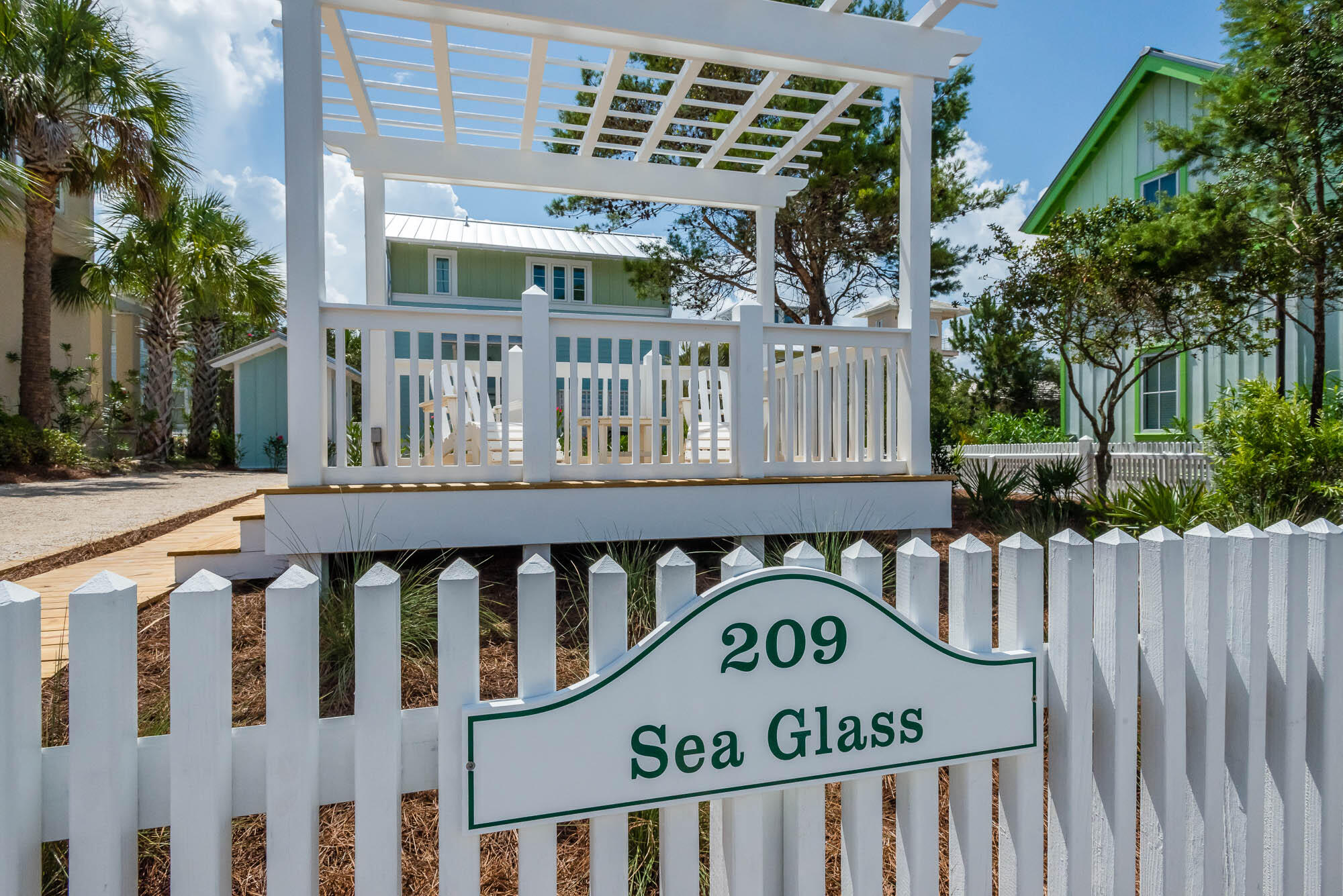 MLS Property 872899 for sale in Panama City Beach